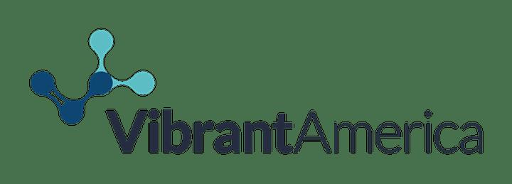 Vibrant America logo